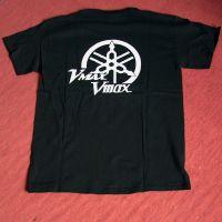 T-shirt homme logos Vmax