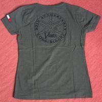T-shirt femme Oberbronn brodé