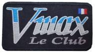 """Écusson """"pochette"""" brodé du club"""